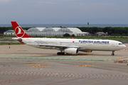 Airbus A330-343X (TC-JNM)