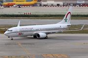Boeing 737-8B6(WL) (CN-RGN)