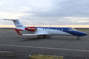Learjet 45 (LX-RSQ)
