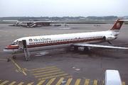 Douglas DC-9-51 (I-SMEU)