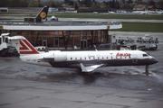 Bombardier CRJ-100LR (OE-LRC)
