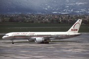 Boeing 757-2B6 (CN-RMZ)