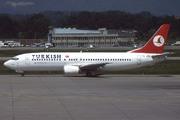 Boeing 737-4Y0 (TC-JER)