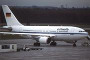 Airbus A310-304ET (10+22)