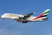 Airbus A380-861 (A6-EDT)