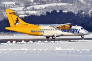 ATR 42-500 (G-HUET)