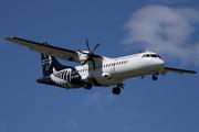 ATR72-600 (ATR72-212A) (ZK-MVH)