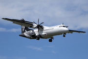 ATR72-600 (ATR72-212A) (ZK-MVN)