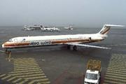 McDonnell Douglas MD-83 (DC-9-83) (D-ALLR)