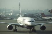 Boeing 767-204/ER (G-BRIG)
