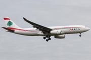 Airbus A330-243 (OD-MEC)