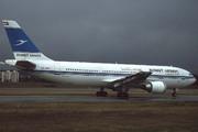 Airbus A300B4-605R (9K-AMC)