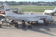 Boeing 737-59D (SE-DNB)
