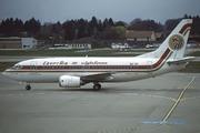 Boeing 737-566 (SU-GBI)