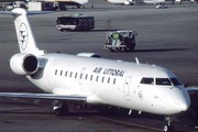Bombardier CRJ-100ER (F-GNMN)