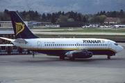 Boeing 737-204 (EI-CJE)