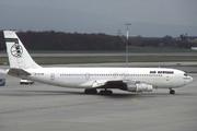 Boeing 707-3K1C (YR-ABA)