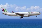Airbus A330-243 (EC-MJS)