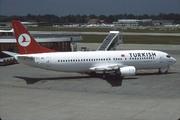 Boeing 737-4Q8F (TC-JEL)