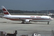 Boeing 767-3Y0/ER (EI-CAL)