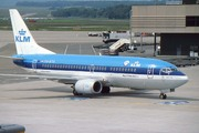 Boeing 737-306 (PH-BTD)