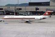 Douglas DC-9-51 (I-SMEO)