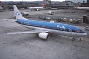 Boeing 737-3K2 (PH-HVM)