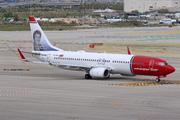 Boeing 737-8JP (WL) (LN-NGD)
