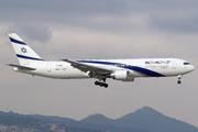 Boeing 767-330/ER (4X-EAJ)