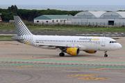 Airbus A320-214 (EC-HQI)