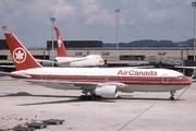 Boeing 767-233/ER (C-FBEG)