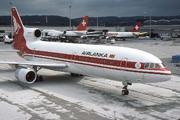 Lockheed L-1011-200 Tristar (4R-ULM)