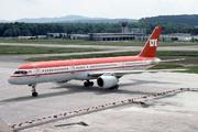 Boeing 757-2G5 (EC-EFX)