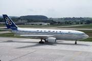Airbus A300B4-605R (SX-BEL)