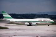 Boeing 747-467 (VR-HOR)