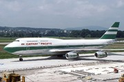 Boeing 747-467