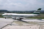 Boeing 747-467 (VR-HOY)