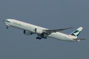 Boeing 777-367/ER (B-KPI)