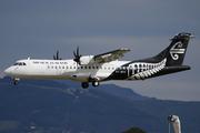 ATR 72-600 (ZK-MVB)