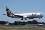 Boeing 737-8X2(WL) (DQ-FJG)