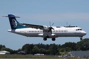 ATR 72-500 (ATR-72-212A) (ZK-MCW)