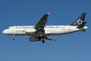 Airbus A320-232 (TC-JPF)