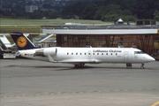 Bombardier CRJ-100LR (D-ACLI)