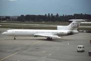 Tupolev Tu-154M (LZ-MIS)