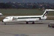 McDonnell Douglas MD-82 (DC-9-82) (I-DAVB)