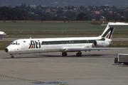 McDonnell Douglas MD-82 (DC-9-82) (I-DAVB)