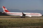 Airbus A340-312 (3B-NAT)