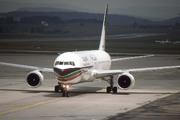 Boeing 767-3P6/ER (A4O-GO)