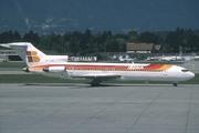 Boeing 727-256/Adv (EC-CBA)