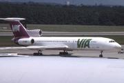 Tupolev Tu-154M (LZ-MIK)